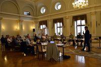 Galeria Warsztaty ze służbami - 24-25 września
