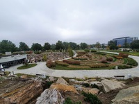 Galeria Ogród Botaniczny w Kielcach